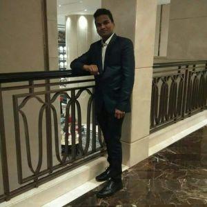 ROSHAN BETKAR Profile Picture