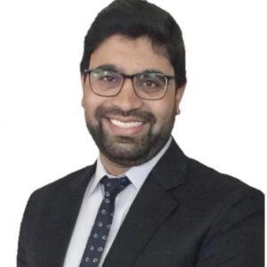 Farhad Ali Profile Picture