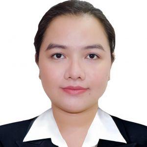 Sarah Aleli Dumlao Profile Picture