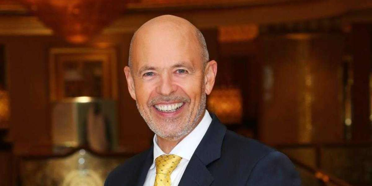Michael Koth Appointed as General Manager of Emirates Palace Abu Dhabi