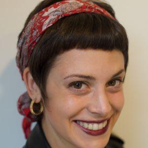 Silvia Lanao Profile Picture