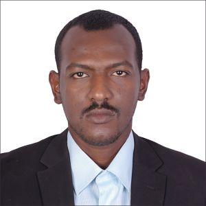 Kamal Merghani Hamza Profile Picture
