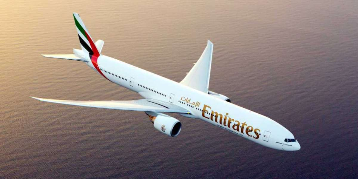 Emirates Boosting Global Network to 92 Destinations