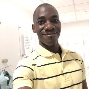 William Kaggwa Profile Picture