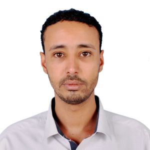 Ahmed Mohammed Profile Picture