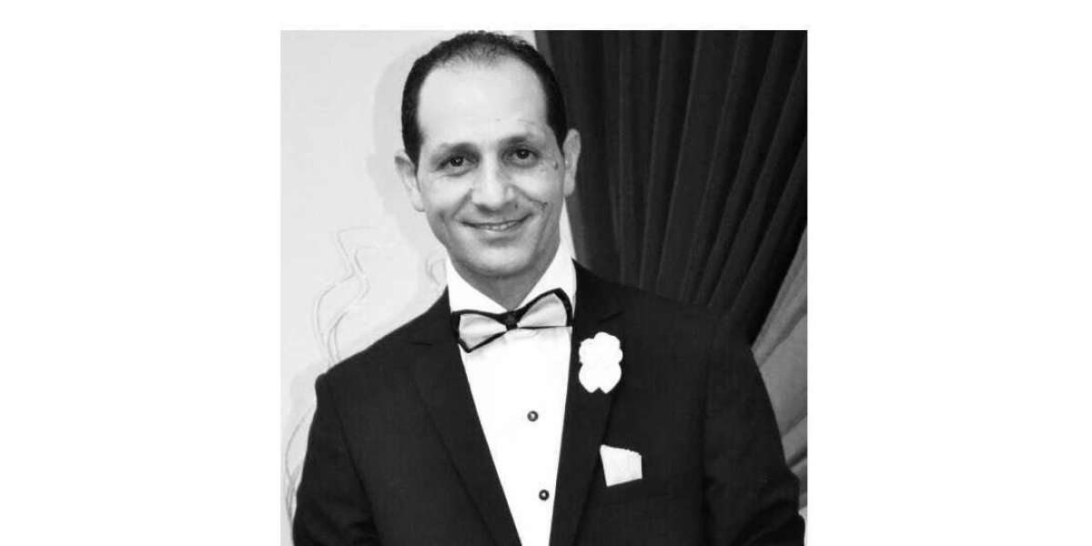 Al Salam Grand Hotel Appoints Khaled Rageh as New General Manager