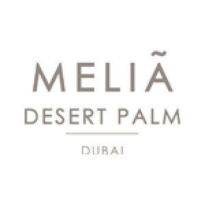 Meliá Desert Palm DubaiProfile Picture