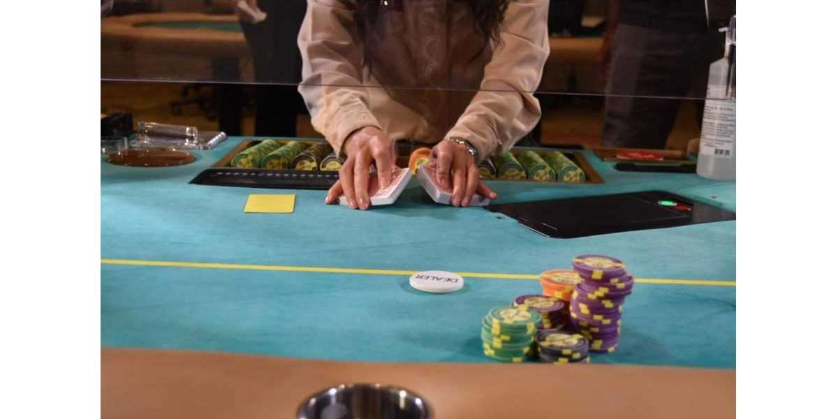Borgata Hotel Casino & Spa Announces Return of Land-Based Poker October 21