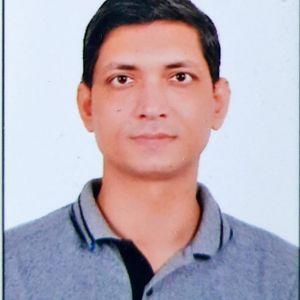 Dilip Kumar Profile Picture