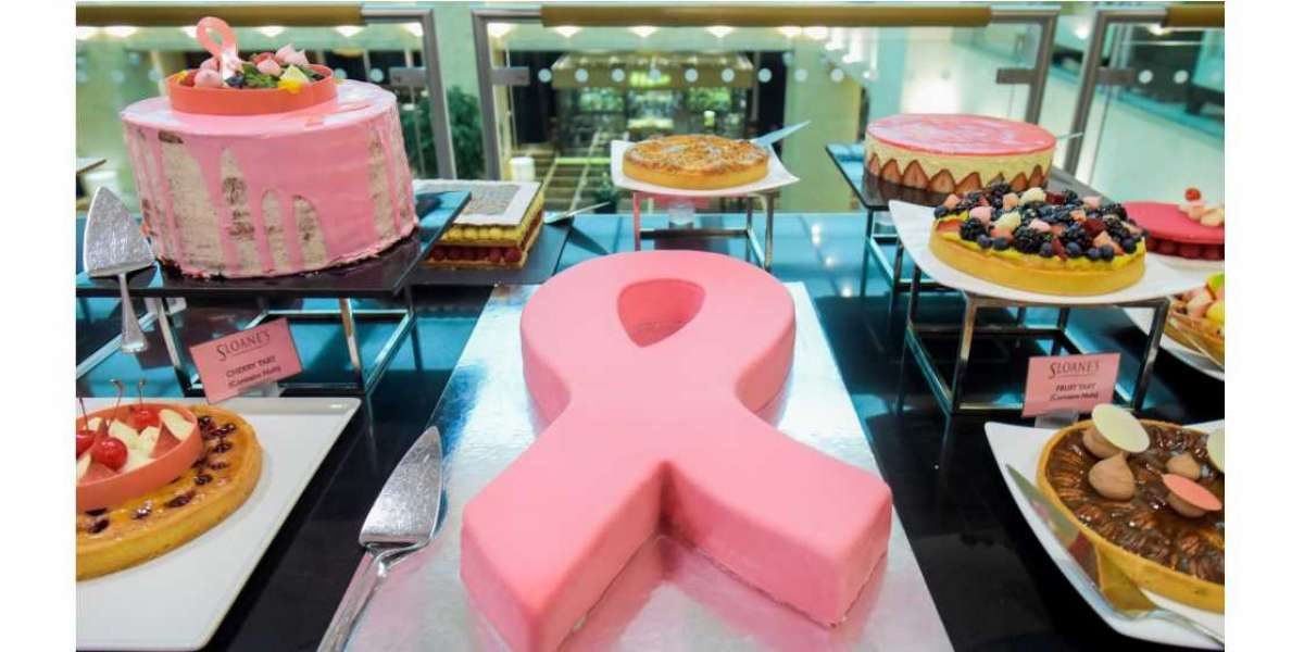 Over 50 UAE Hotels Mark Breast Cancer Awareness Month to Raise Funds for Al Jalila Foundation