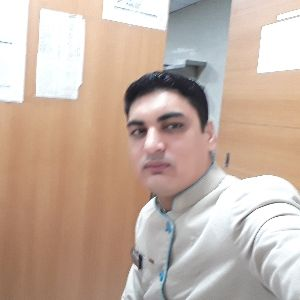 Pramod Rawat Profile Picture