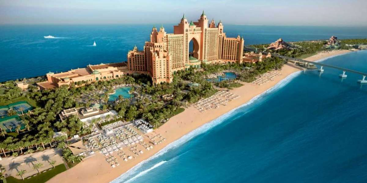 Atlantis, The Palm Gives Back the Cost of PCR Departure Tests to its International Guests as In-house Credit