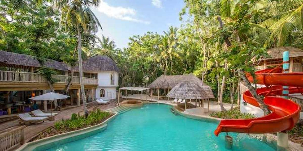 Soneva is the Ideal Escape this October Half Term
