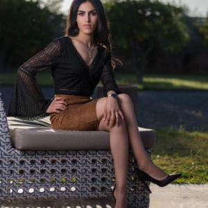 khaoula MEFTAH Profile Picture
