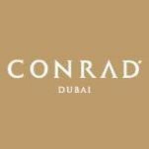 Conrad DubaiProfile Picture