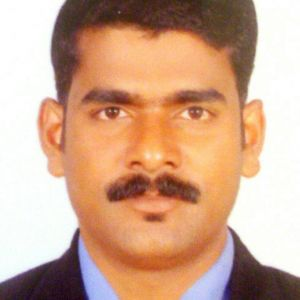 anilpv parakulangara Profile Picture