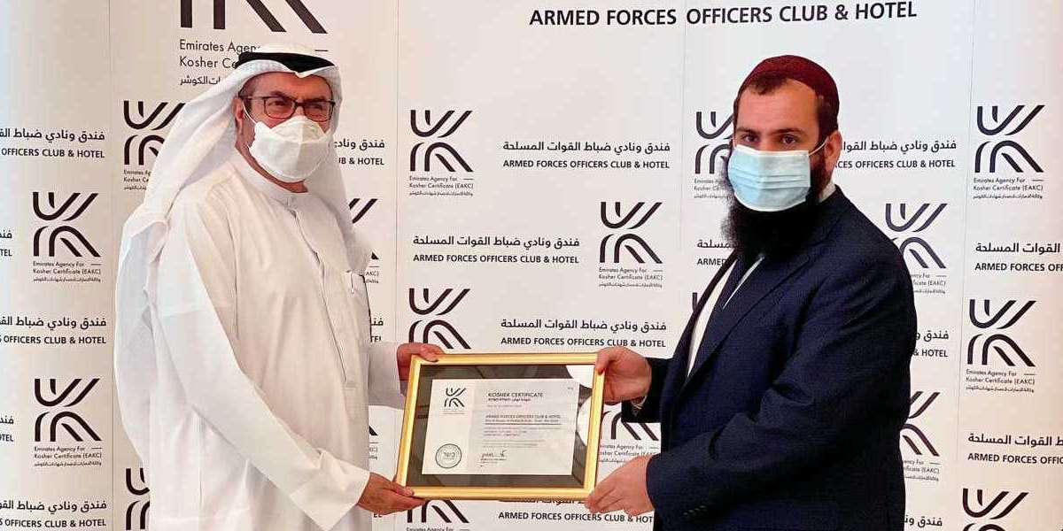 Armed Forces Officers Club and Hotel Achieves Kosher Certification