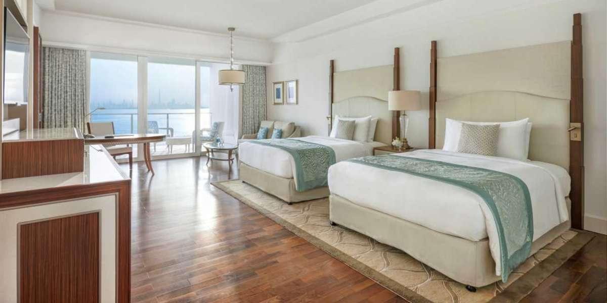 Waldorf Astoria Dubai Palm Jumeirah Introduces New Family Rooms and Suites