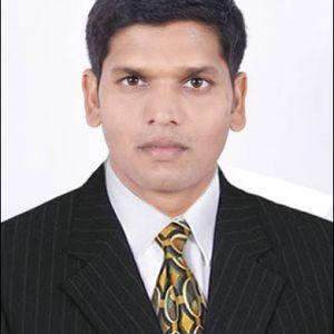 Rajesh Konepalli Profile Picture