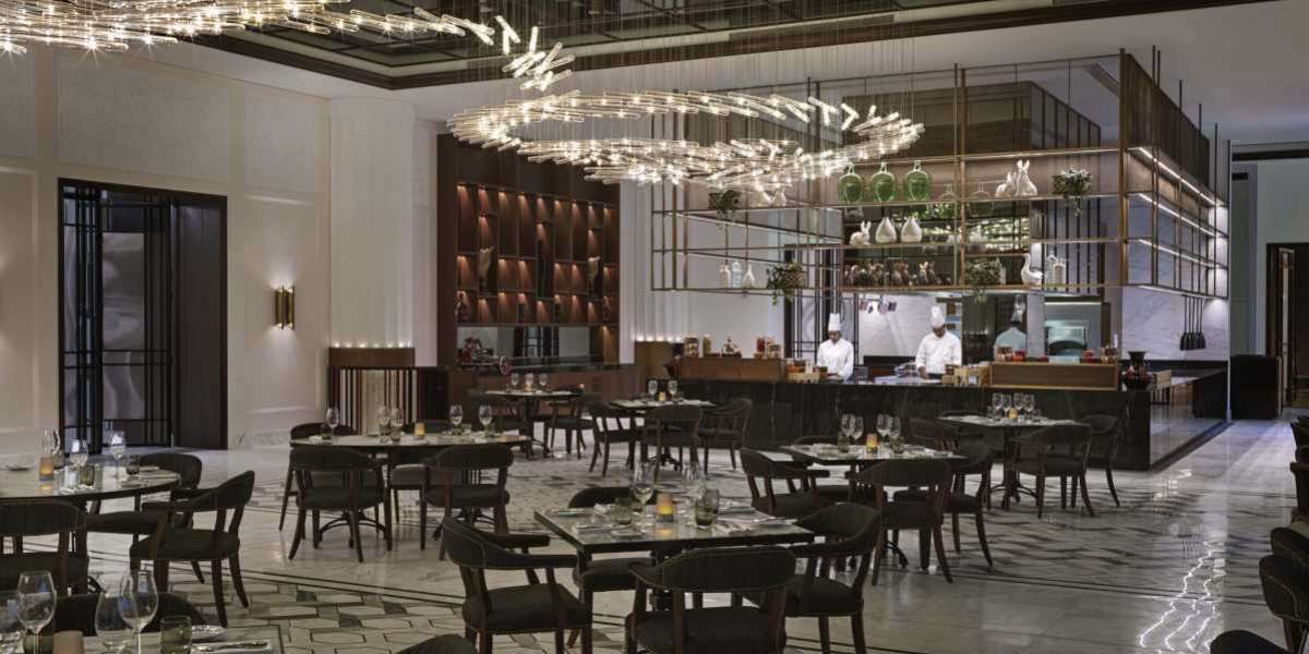 Brasserie Boulud Officially Opens its Doors at Sofitel Dubai The Obelisk
