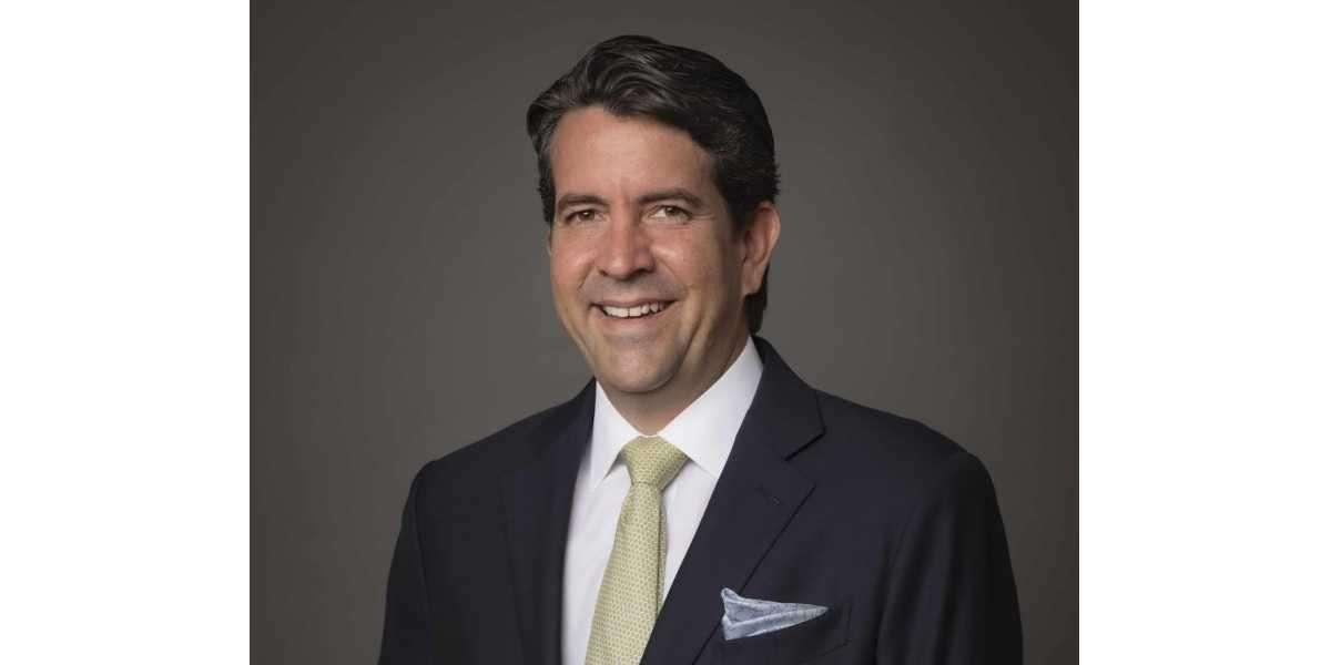 Greg Liddell Appointed General Manager of Mandarin Oriental Ritz, Madrid