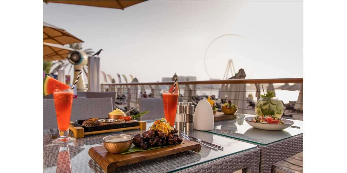 Wavebreaker Beach Restaurant & Grill Adds a Fresh Twist with New Dishes to their Menu