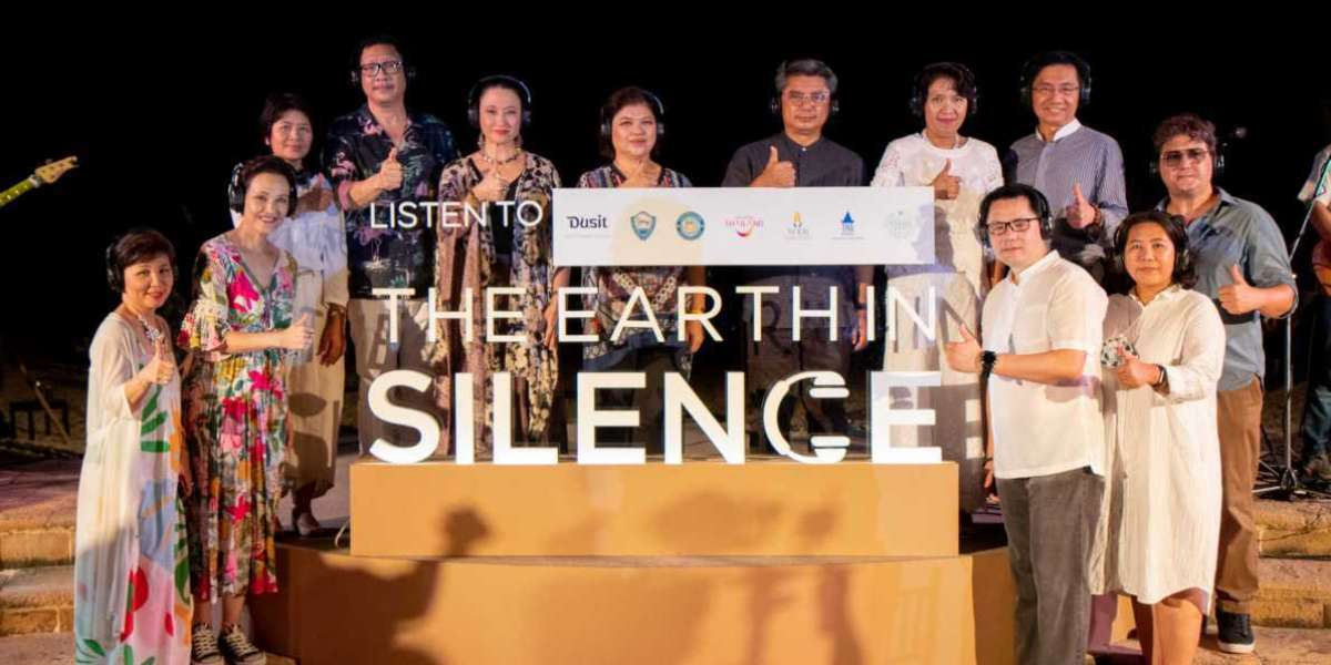 Dusit International, Sounds of Earth, TAT and TCEB Partner to Promote Sustainable Tourism in Thailand