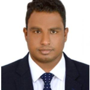 Shreeju Panicker Profile Picture