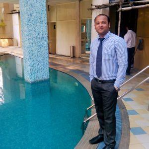 SK ABDUL ASIF Profile Picture