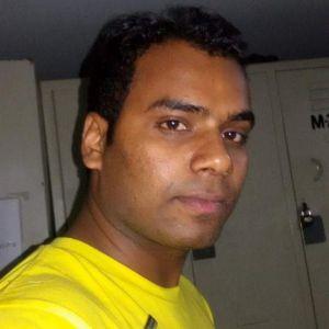Amresh kumar Singh Profile Picture
