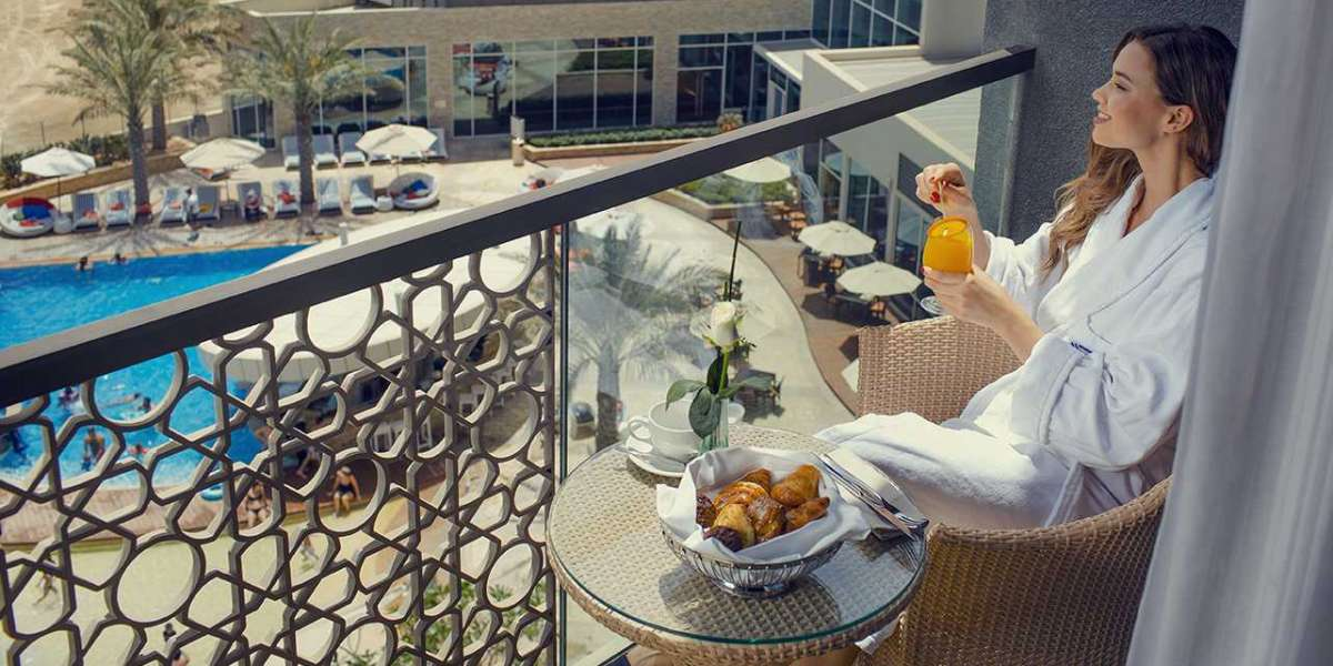 YAS PLAZA HOTELS BY ALDAR HOSPITALITY BRINGS WINTER STAYCATION PACKAGES ON YAS ISLAND!