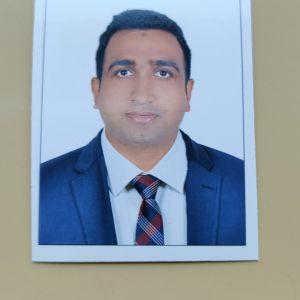 Rahas Shamsudheen Kuzhikandathil Profile Picture
