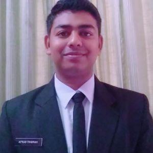harshit gupta Profile Picture