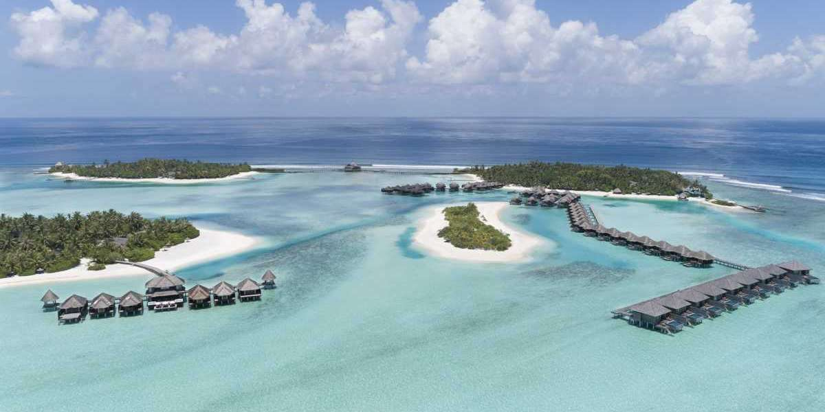Banish Winter Blues and Dive into Luxury with Anantara Dhigu & Anantara Veli Maldives Resorts