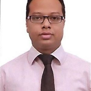 Amitava Bhowmick Profile Picture
