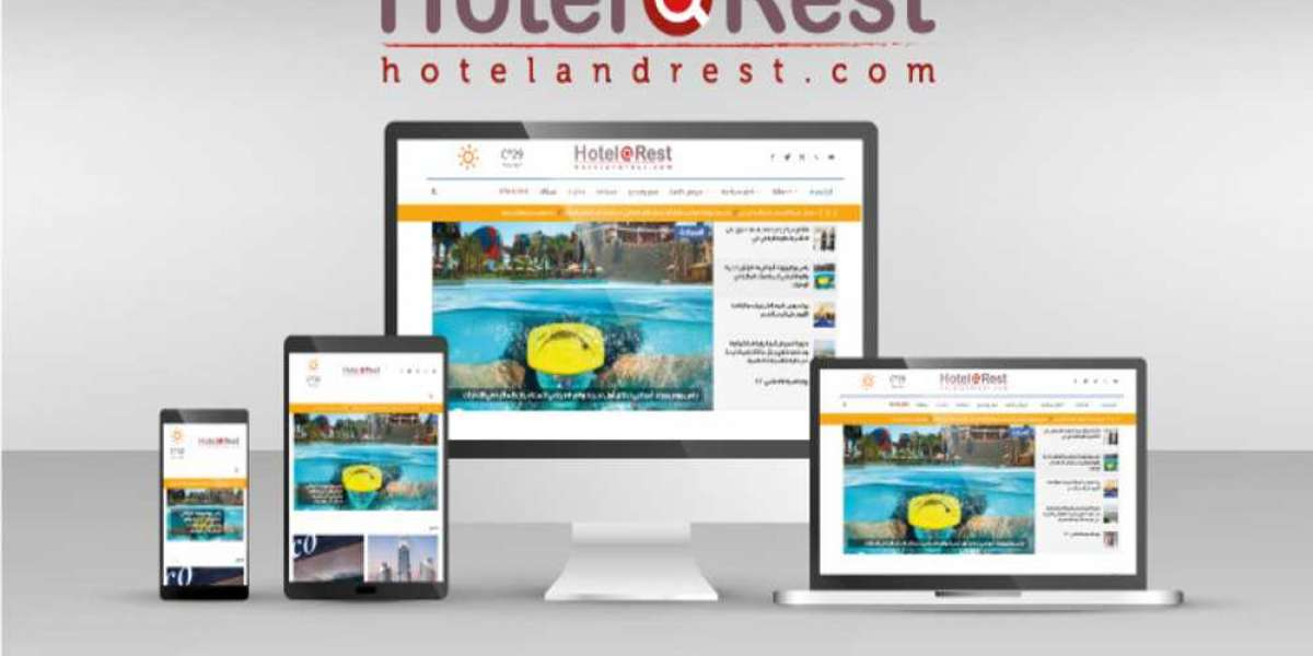 Hotelandrest.com Supports UAE's Achievements in Shaping the Global Tourism Scene