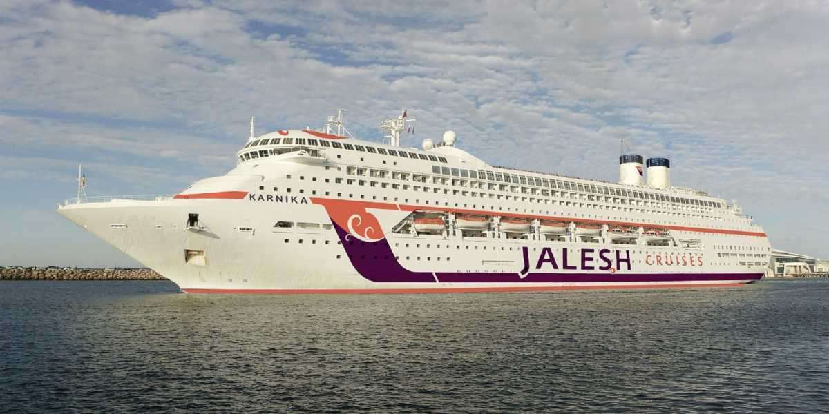 Owners of Cruise Ship MV Karnika to Discontinue Operations
