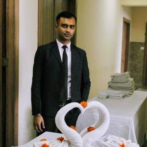 Birendra Kishore Roy Profile Picture