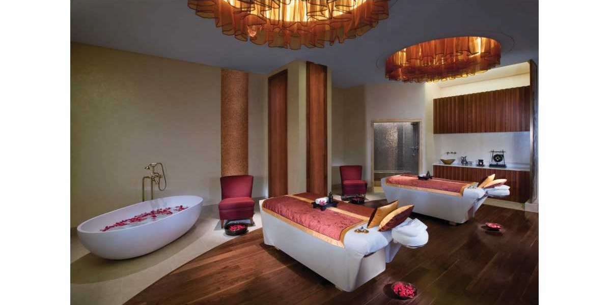 Blissful Stays at Anantara Eastern Mangroves Abu Dhabi Hotel