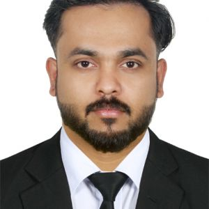 Anoop krishnan Profile Picture