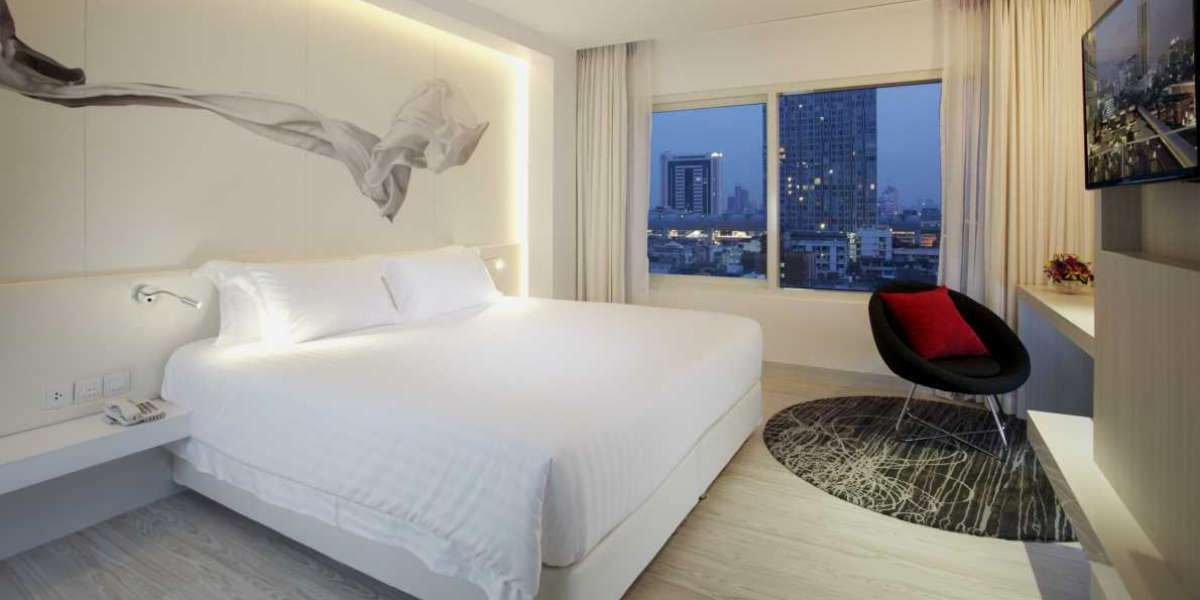Centara Watergate Pavillion Hotel Bangkok Announces Exclusive Alternative State Quarantine Packages