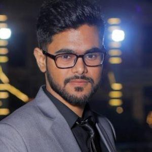 Nikhil Chauhan Profile Picture