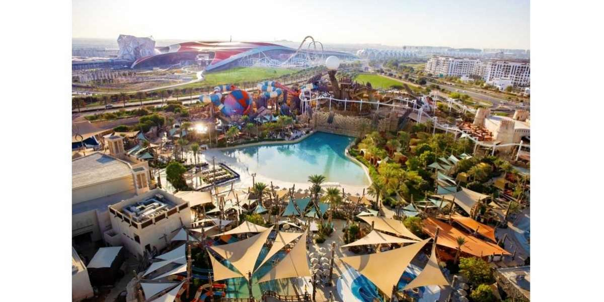 Yas Waterworld Ladies Days Extended till October 29!