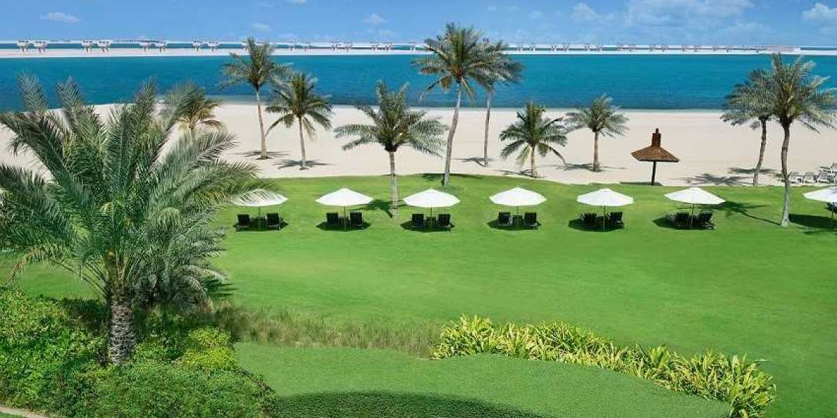 Midweek Staycation Rates Slashed at JA The Resort