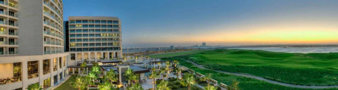 Yas Plaza Hotels by Aldar Hospitality Cover Image