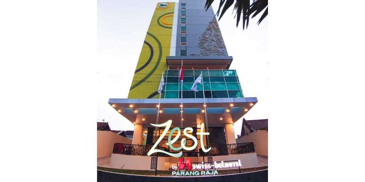 Zest Hotel International Expands its Budget Brand Portfolio with The Opening of Zest Parang Raja, Solo