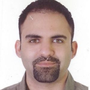 Mohammad Khazendar Profile Picture