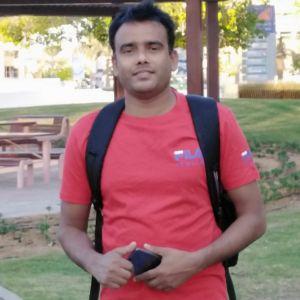 Dev Dhakal Profile Picture