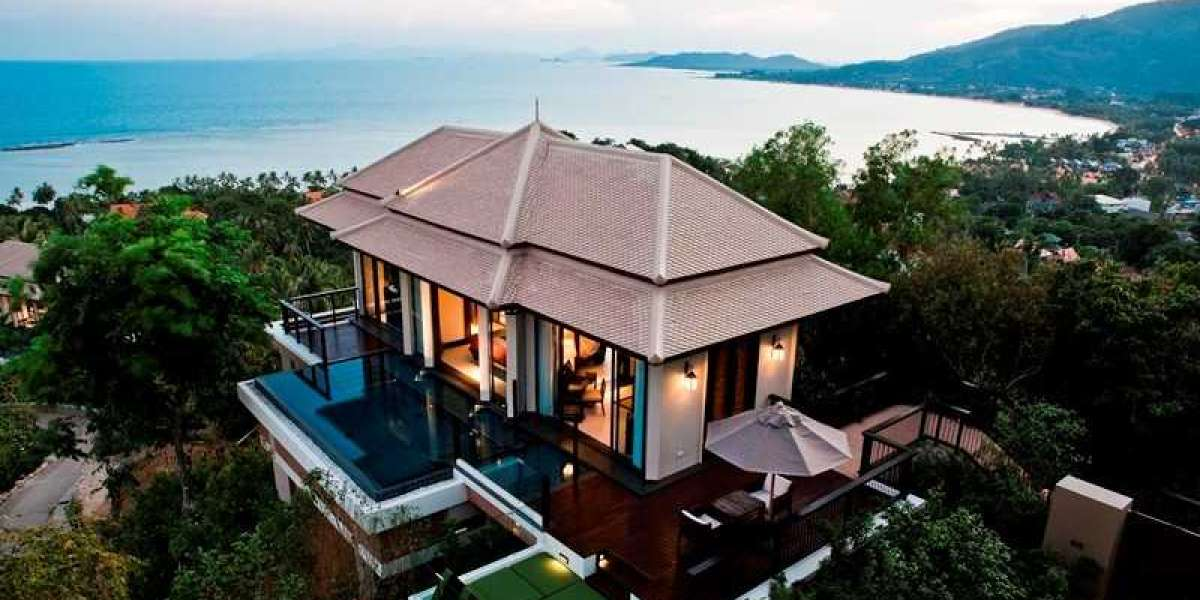 Banyan Tree Samui Offers Complimentary Night to Healthcare Workers