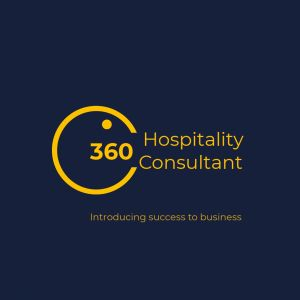 360 Hospitality ConsultantProfile Picture